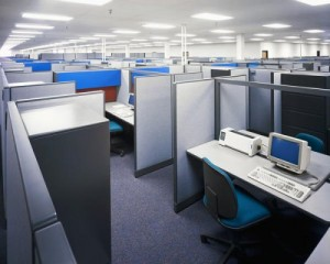 Top 10 tips for a Muslim in an open office environment