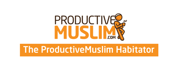The ProductiveMuslim Habitator | ProductiveMuslim