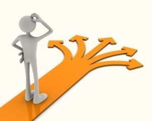 5 Steps to Make Effective Decisions