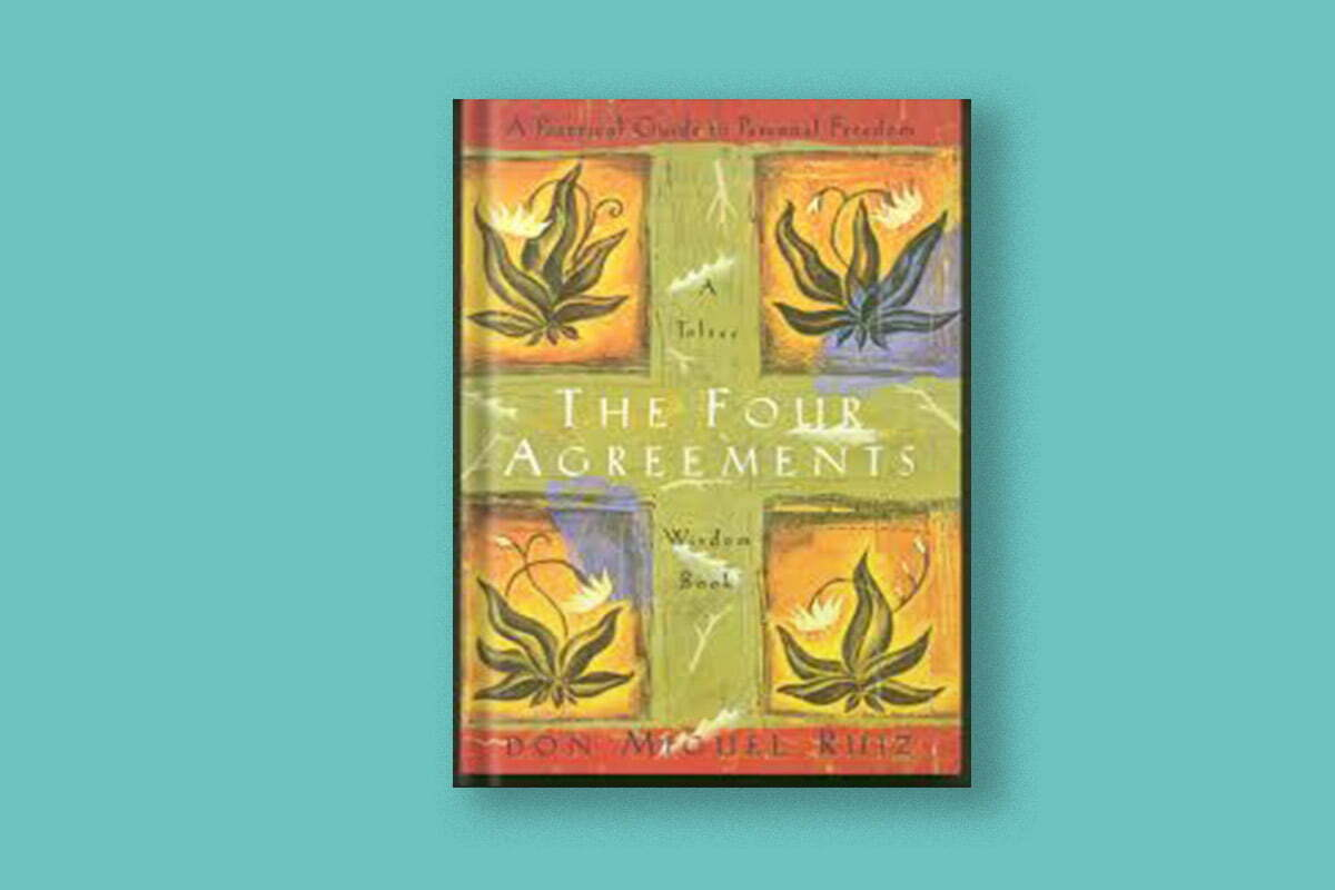 Book Review: Four Agreements (Don Miguel Ruiz) | ProductiveMuslim