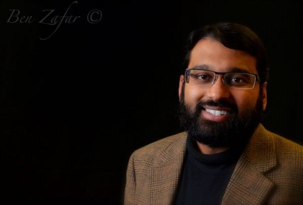 Interview with Productive Muslim: Sheikh Yasir Qadhi | ProductiveMuslim