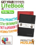 How to Get Organised With a Lifebook!