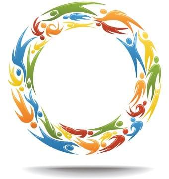 HiRes Circle istock