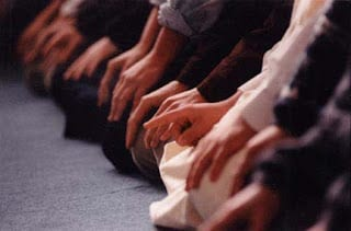 6 Steps to Achieve a Quality Salah