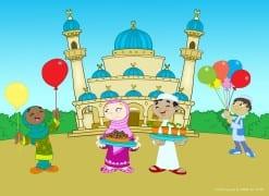 [Ramadan Series] 10 Tips to Help Moms Make Ramadan Fun for Kids