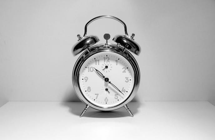 Rethinking Time Management this Ramadan: Part 2