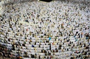 Productive Tips When Going on Hajj with Kids - Productive Muslim