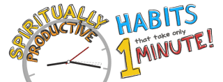 [November Doodle] – Spiritual Productivity in One Minute