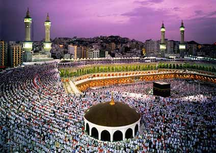 How can I maintain my spirituality after Hajj
