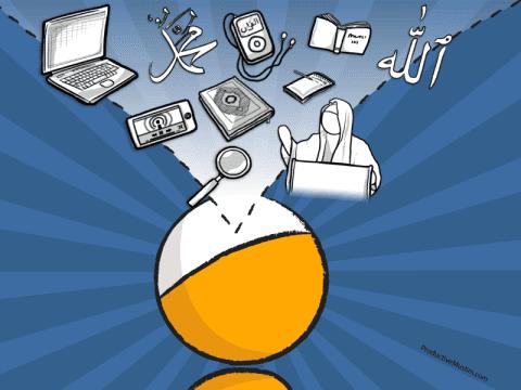 OutcomesofAcquiringKnowledgeaboutIslam ProductiveMuslim
