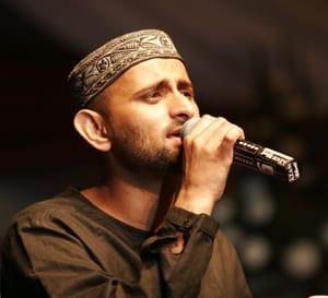 Interview with Productive Muslim - Zain Bikha