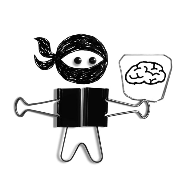 [Productivity Ninja] Your Second Brain - Productive Muslim