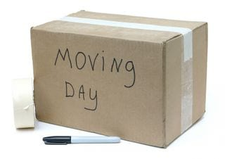 essay about moving away from home