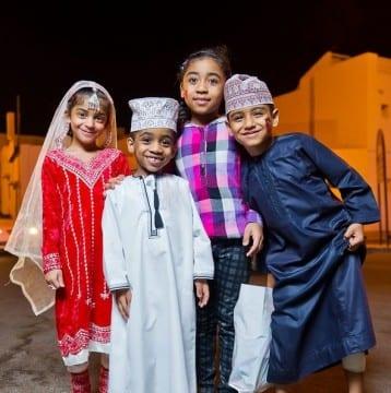 Six Eid Gift Ideas for Children