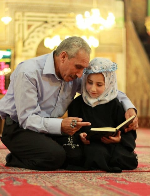 5 Productive Ways to Improve Your Parenting Skills this Ramadan - Productive Muslim