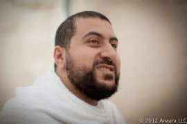 Interview with Shaykh Muhammad AlShareef: How to Have a Productive Umrah