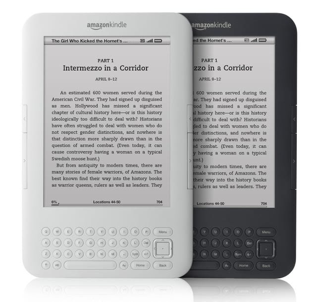 Amazon Kindle - Productive Muslim