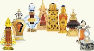 Perfume / Itr - Productive Muslim