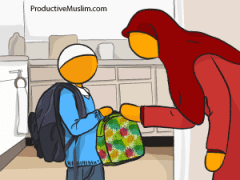 Attention Busy Moms, 8 Productivity Tips for a Successful Back to School Season