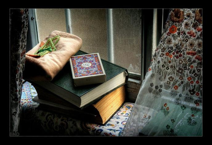 Reading the Qur'an Productively - A Guiding Light and Cure for All - Productive Muslim