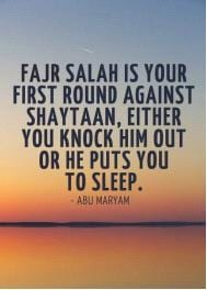 "[App Review] How To ""Never Miss Fajr"" 