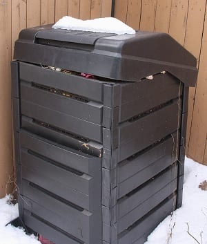ProductiveMuslim Your Guide to a Productive First Garden Experience Compost Bin