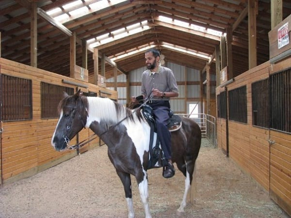 [Productive Hobbies] Stop Horsing Around and Take Up Horseback Riding | Productive Muslim