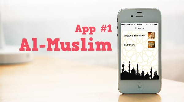 ProductiveMuslim  More Apps to a Productive You This Ramadan AlMuslim Intro