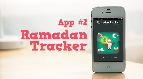7 More Apps to A Productive You This Ramadan - Productive Muslim