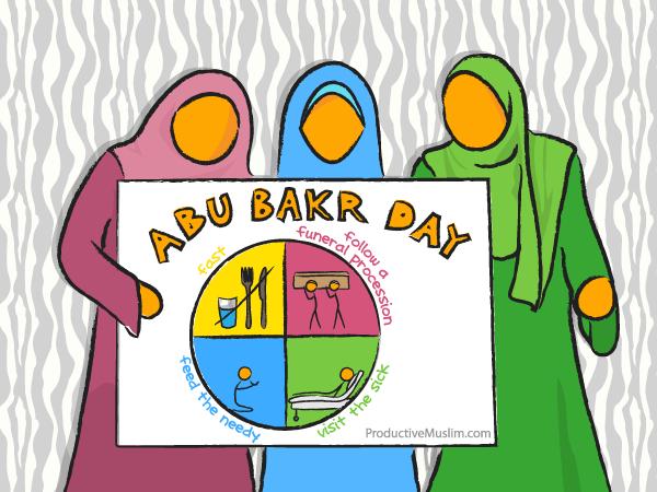 Explore 'Abu Bakr Day' This Ramadan: A Productive Idea from Egypt - ProductiveMuslim