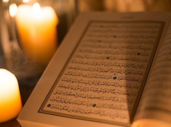 [ProductiveRamadan World Challenge] Ramadan in Central Virginia, USA: An Insider's Perspective | ProductiveMuslim