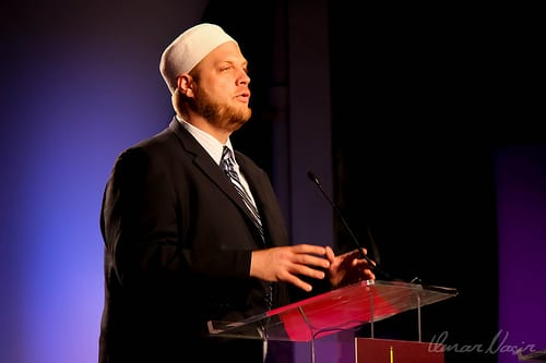 ProductiveMuslim Interview with Imam Suhaib Webb