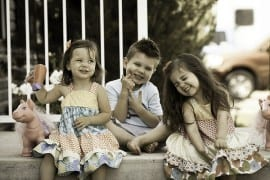 [Productive Parenting] Sibling Rivalry: The Good and The Bad