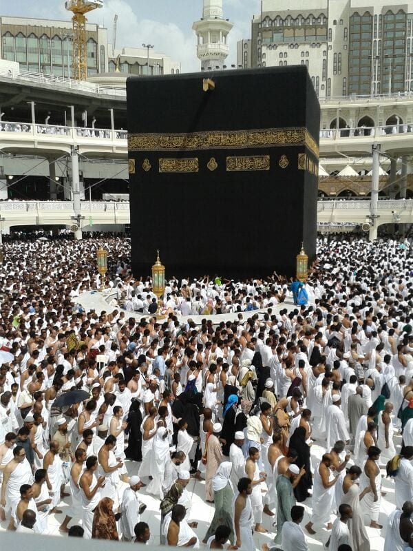 How To Make the Most Out of Hajj | ProductiveMuslim
