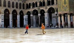 [Parenting Lessons from Surah Luqman – Part 2]: Avoiding Shirk