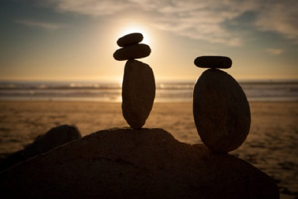 [SISTERS] A Short Guide to Reclaim Balance in our Lives | ProductiveMuslim