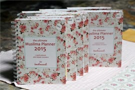[Productivity Tool Review] Ultimate Muslima Planner