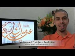 Eid Al-Fitr Mubarak!