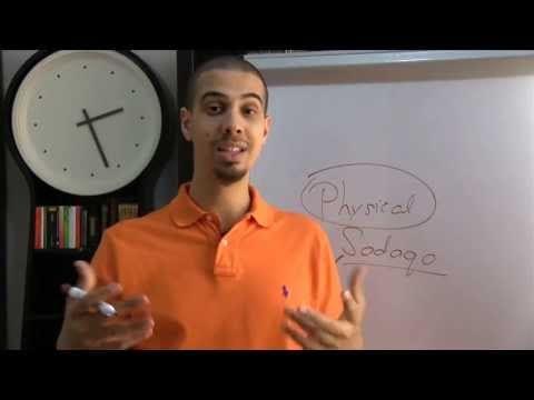 productive ramadan tip  physic