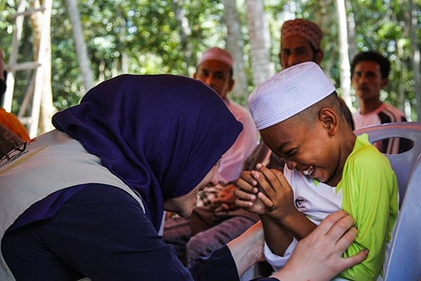 [When You Work for Allah's Sake – Part 2] How to Reap Maximum Benefit and Reward When You Volunteer | ProductiveMuslim