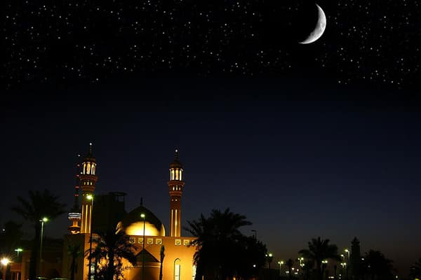 Amp Up Your Ramadan: 7 Steps to Make This Your Most Productive Ramadan | ProductiveMuslim