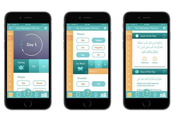 [App Review] Ramadan Legacy |ProductiveMuslim