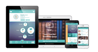 The Revolutionary Ramadan App You Must Know About: Ramadan Legacy