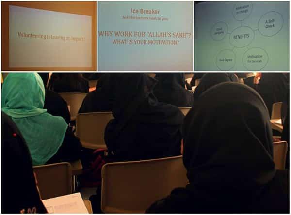One Amazing Ummah: the Best of the ProductiveMuslim Ramadan Challenge 2015 | ProductiveMuslim