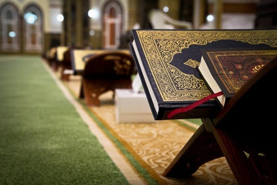 TipstoStayConnectedtotheQur'anPost Ramadan|ProductiveMuslim