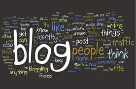3 Ways Blogging Can Help You Make the World a Better Place