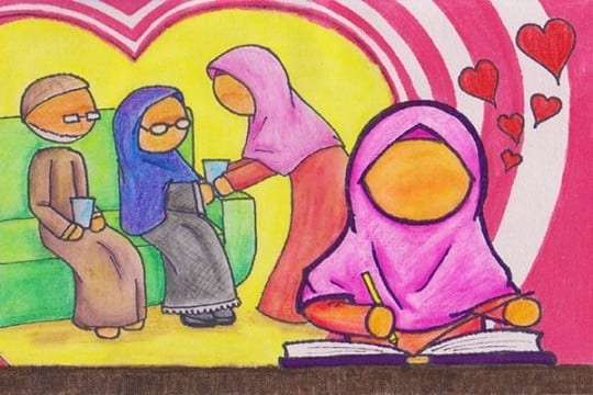Are you single and trying to find ways to use your time productively before marriage? Lotifa Begum shares her advice on how to maximise your time as a single Muslimah | ProductiveMuslim