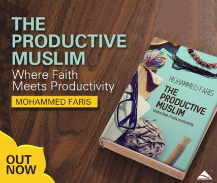 ProMuslim Book Announcement