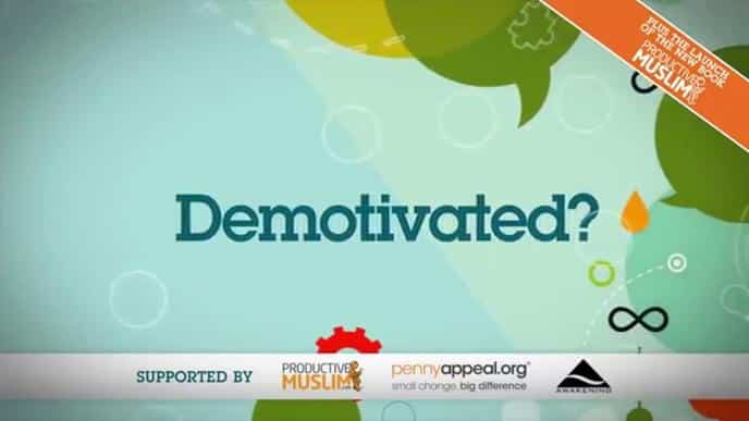 productivemuslim  day london wo