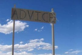 Why We Don't Take Advice Productively and How to Solve That